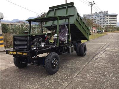 泉州小型井下自卸車供應 大型拉礦車