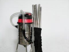 不銹鋼電動取樣器