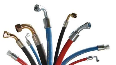 廣東液壓膠管廠家** 高壓膠管總成 液壓高壓膠管
