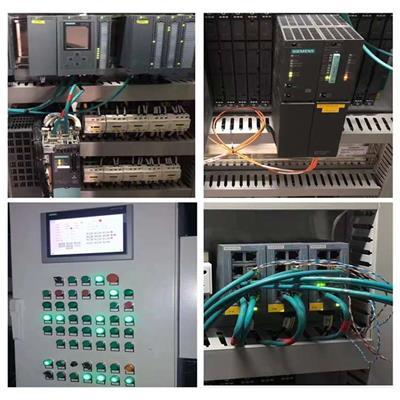 西門子Profibus通訊總線紫色電纜2芯DP網線6XV1830-0EH10