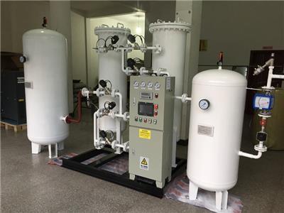 新型自動化制氮機組生產廠家 自動化氮氣生產設備 安徽制氮機生產廠家