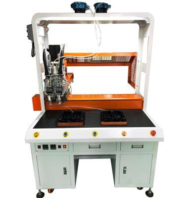 供應自動螺母植入機自動熱熔螺母機HZST83