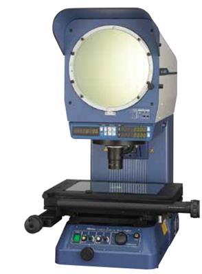 日本三豐工業測量投影儀 PJ-A3000天津石家莊濟寧總經銷
