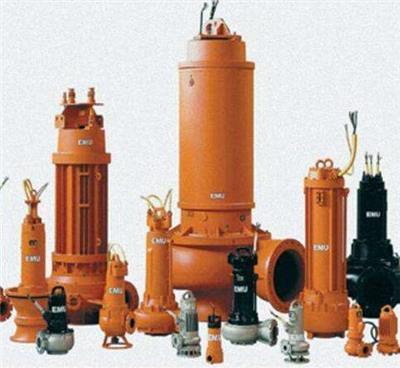 棗莊潛水污水泵 污水泵批發 檢測系統完備