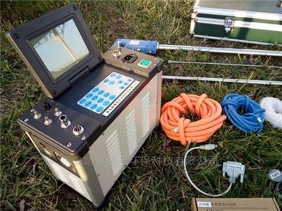 廠家價格環境監測煙塵氣測試儀