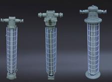 LST97隔爆型LED防爆照明燈