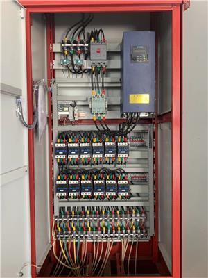 重慶消防巡檢柜價格 消*泵變頻控制器批發 質量過關