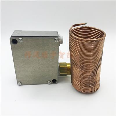 Siemens西門子防凍保護器 QAF81.3 QAF81.6