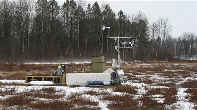 TGA系列高頻痕量氣體分析儀