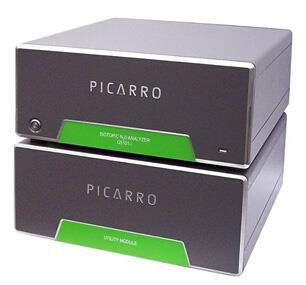 Picarro國外進口G5101-i同位素分析儀