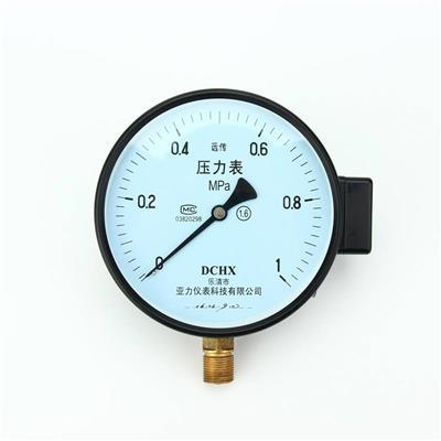 礦用高壓注水水表