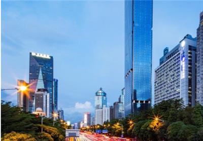 漢國中心寫字樓租賃