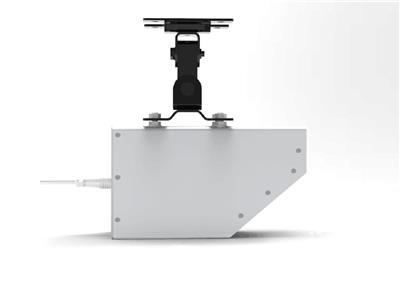 平面雷達流量計