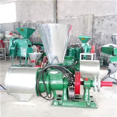 糧食加工錐形磨面機林工機械