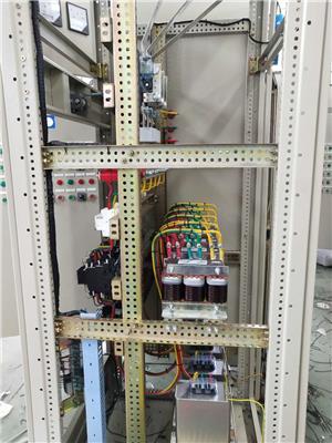 鄂動10kv高壓固態軟啟動柜 EGDQ型軟起動柜廠
