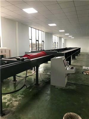 電液伺服礦車銷鏈臥式拉力試驗機生產廠家