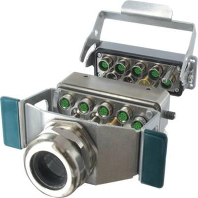 Murr M8 St莫雷電源干擾濾波器價格