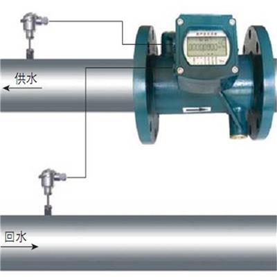 淄博DN200 超聲波戶用水表 化工廠超聲波水表 恒越