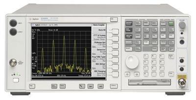 出售Agilent E4440A PSA 系列頻譜分析儀