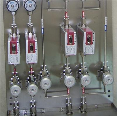 氣路流量控制系統設備