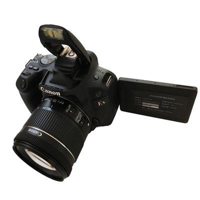 佳能礦用防爆數碼照相機ZHS2800內置閃光燈一體化設計