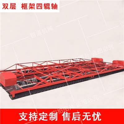 219混凝土地坪攤鋪機 生產廠家水泥地面攤鋪機 定制多種尺寸