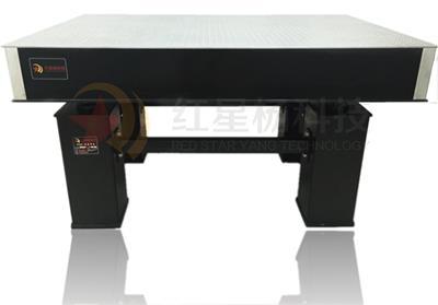 HGZT系列標準阻尼隔振光學平臺