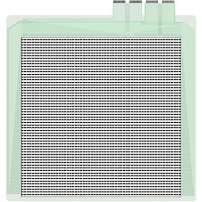 MF-6060陣列式柔性薄膜壓力傳感器