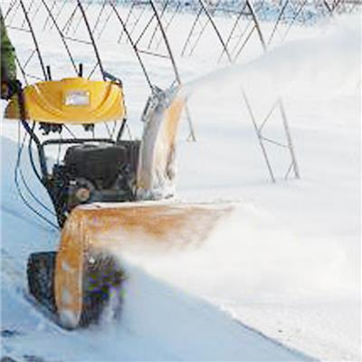 福州除雪機 武威掃雪機除雪機 拋雪機