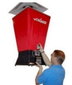 美國Shortridge ADM-880C 風速儀