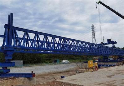 GYLQ260T-50M全新式自平衡過跨架橋機廠家