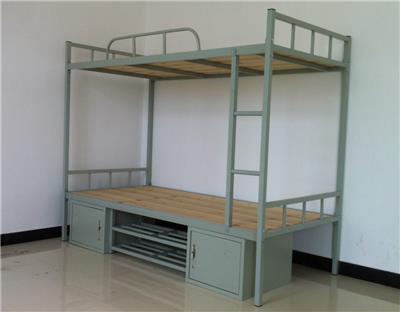 郴州鐵架床源永固直管的雙層鐵床