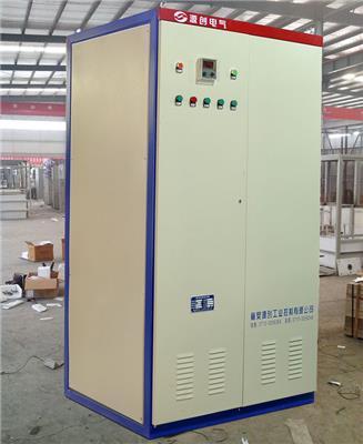 高壓補償柜電容容量怎么設置