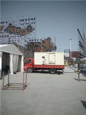 長沙大功率進口發電機出租一個月多少錢