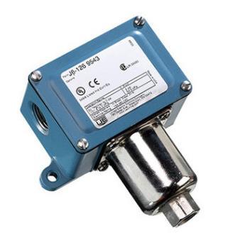 美國UE全系列產品溫度開關壓力開關F120-8BS-M201-W050-M