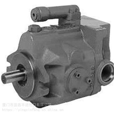 日本daiken大金V1**1RY-95液壓柱塞泵 1730rpm