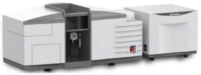 YQHC-3600F火焰石墨爐一體機
