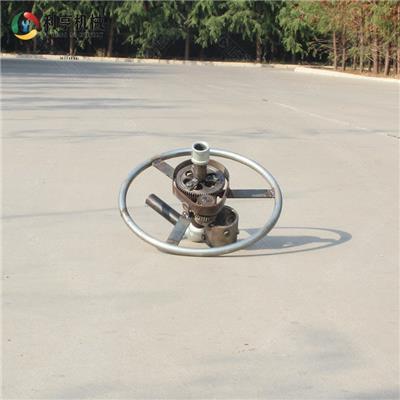 手持式電動打井機 電動液壓鉆井設備 SJZ-1D家庭用水井鉆機