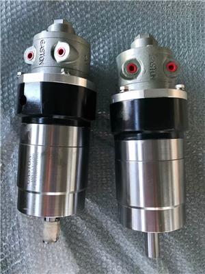 氣動執行器馬達 AMP3 質量保障