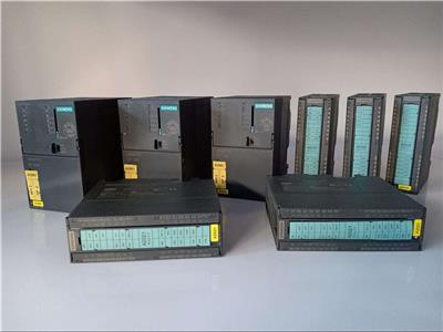西門子S7-300CPU314C-2DP