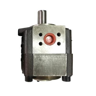 上海航發NB3-C63F低壓齒輪泵