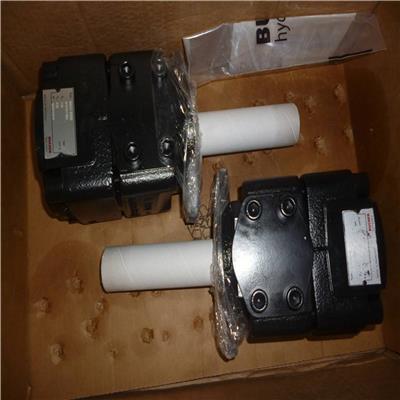 瑞士Bucher hydraulics外部齒輪泵,系列 AP