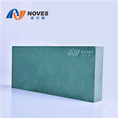 18年專注耐高溫模具隔熱板生產諾方斯模具隔熱板批發