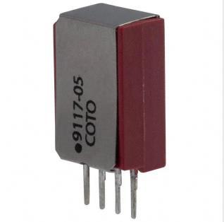 供應 9117-05-11 簧片繼電器 Coto
