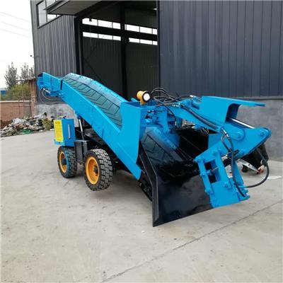*管工程定制40型扒渣機 狹窄空間*耙渣機 礦山設備廠家