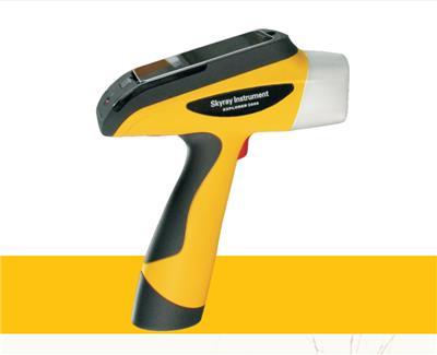 手持式鍍層厚度分析儀EXPLORER5000T 手持式X熒光鍍層測厚儀