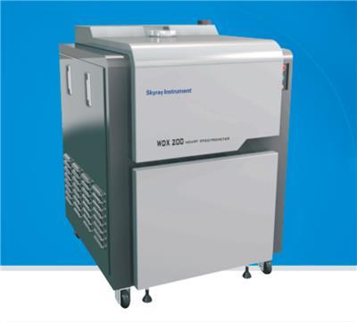 固定道波長色散X熒光光譜儀WDX-200 波譜儀 水泥成分分析儀