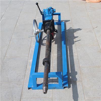 禹通*管機640T大口徑水泥管*管機自動行走液壓水鉆機螺旋鉆機打樁機挖坑機小型定向鉆*管施工20年老廠***管機支持定制