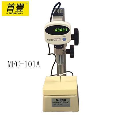 日本**Nikon尼康MFC-101A顯示器,高度計