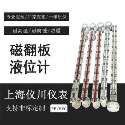 上海儀川 UZH-15C 磁翻板液位計
